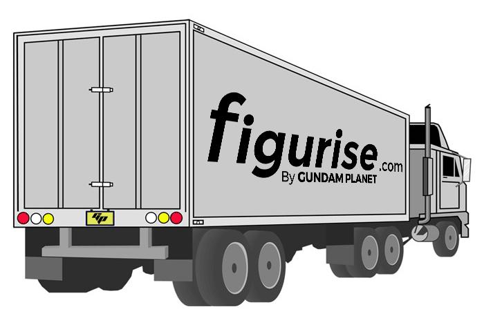 Figurise Quarterly Arrival Schedule (Updated 3/4/2021)