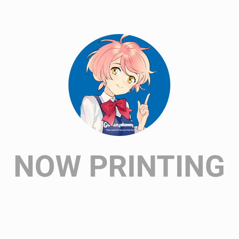 30MM OP-09 Option Armor for Commander (Alto/White)